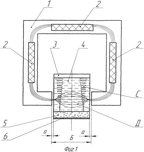 Способ получения каменноугольного кокса его кристаллизацией из водных суспензий