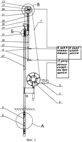 Устройство для очистки нефтепромысловых труб от парафина (варианты)