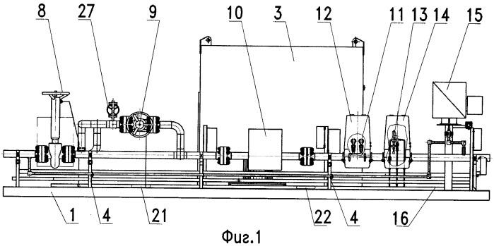 Способ управления запорно-регулирующей арматурой куста скважин и устройство для его реализации