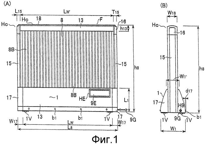 Электрический циркуляционный нагреватель горячей воды