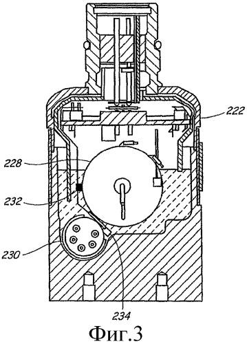 Улучшенная компенсация температуры многопараметрического датчика давления