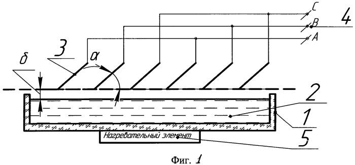 Емкостный двигатель-перемешиватель
