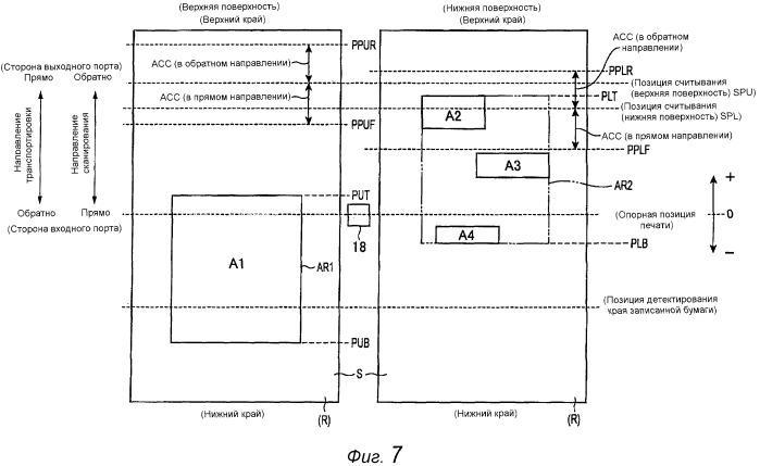 Оптический считыватель, способ управления оптического считывателя и машиночитаемый носитель записи
