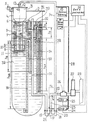 Способ разделения нефтеводогазовой смеси из нефтяных скважин и четырехпродуктовый отстойник для его осуществления