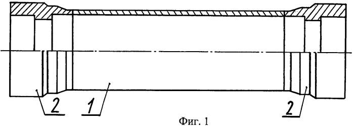 Способ изготовления высокопрочных осесимметричных оболочек, работающих под высоким давлением