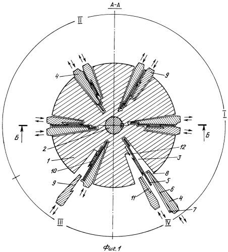 Устройство для производства кабелепроводных плиток покрытия