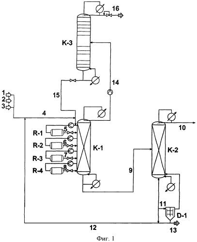Способ получения альфа-гидроксикарбоновых кислот