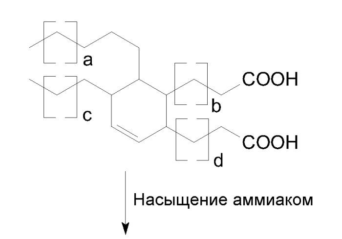 Способ синтеза первичных диаминов и/или триаминов высокой степени чистоты