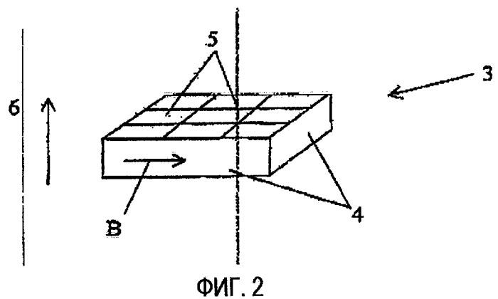 Дистанционирующая решетка для позиционирования топливных стержней