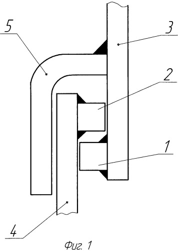 Замок для соединения шпунтовых элементов