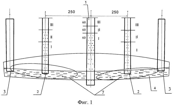 Способ разработки неоднородного нефтяного месторождения на поздней стадии разработки