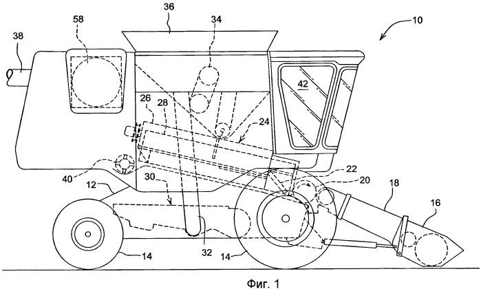 Первичный воздухоочиститель для двигателя внутреннего сгорания, устройство двигателя внутреннего сгорания и сельскохозяйственная уборочная машина