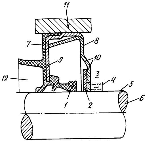 Уплотнительное устройство и его применение
