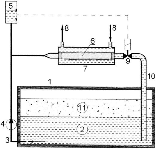 Генератор льда и способ генерирования льда