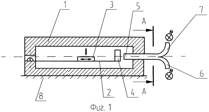 Устройство для измерения виброускорений