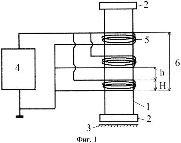 Способ возбуждения плазмы газовой среды и устройство для его реализации