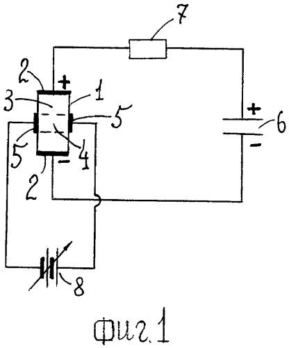 Способ генерации электроэнергии и емкостной электрополевой генератор на основе этого способа