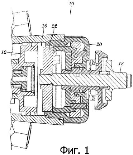 Пневматический двухкомпонентный пистолет для нанесения покрытия с регулируемым потоком жидкости