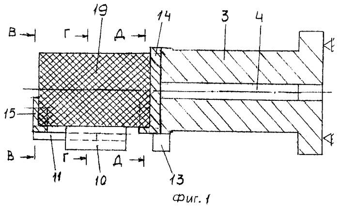 Способ прессования изделий из легких сплавов и устройство для осуществления способа