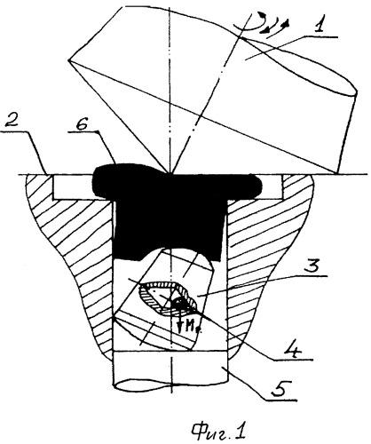 Способ сферодинамического пластифицирования материалов