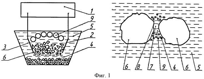 Способ получения нанопорошка на основе карбида вольфрама