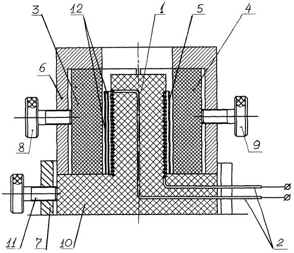 Способ получения сварных соединений листовых металлических материалов и устройство для осуществления этого способа