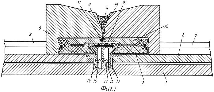 Устройство для производства облицовочных плиток