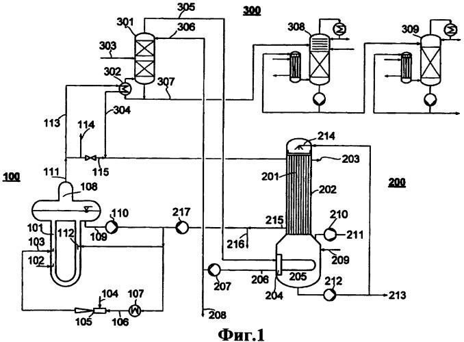 Способ работы дистилляционной колонны для очистки 1,2-дихлорэтана и для совмещенного выпаривания раствора едкого натра