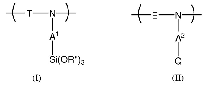 Гидрофобно модифицированные полиаминовые ингибиторы образования накипи