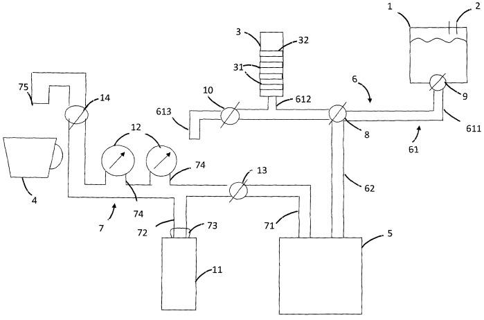Способ контроля работоспособности металлопластиковых баллонов и устройство для его осуществления