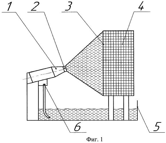 Способ охлаждения конденсатора компрессионного холодильника (варианты)