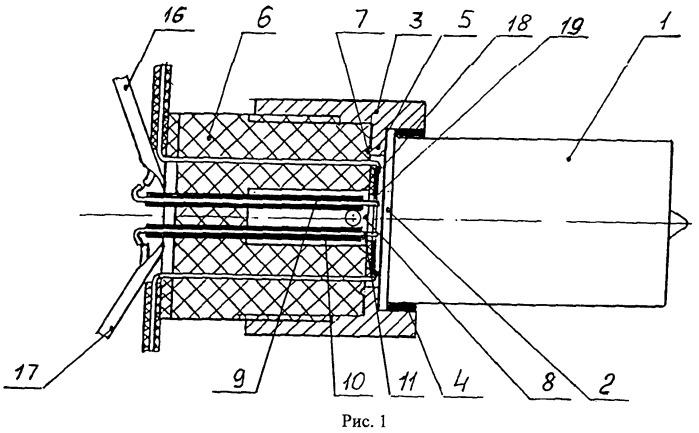 Фотоионизационный детектор