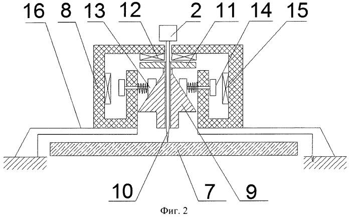 Способ виброакустического контроля изделий и устройство для его осуществления