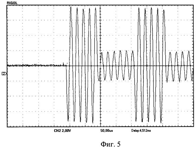 Способ передачи информации по каротажному кабелю