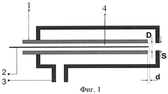 Жидкостной микроплазмотрон