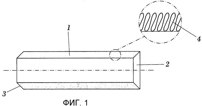 Способ закрывания конца гофрированной трубчатой оболочки