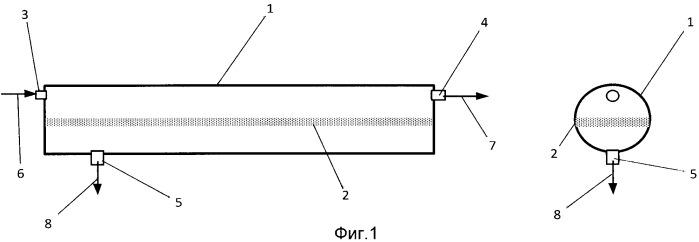 Способ разделения жидкостных эмульсий и устройство для его осуществления