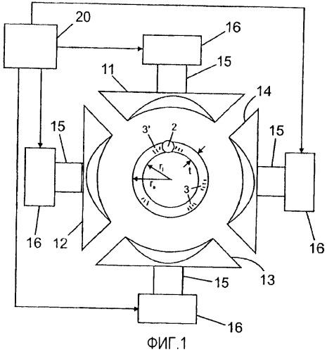 Способ изготовления стальной трубы большого диаметра