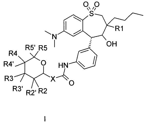 Новые бензилзамещенные производные 1,4-бензотиепин-1,1-диоксида