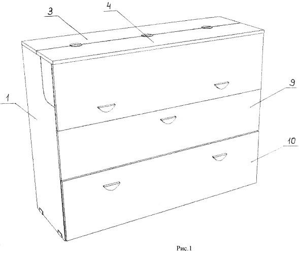Стол для вязальной машины своими руками чертежи 515