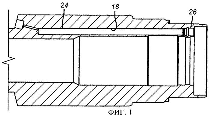 Компенсация деформации канала для поршня в скважинных клапанах-отсекателях