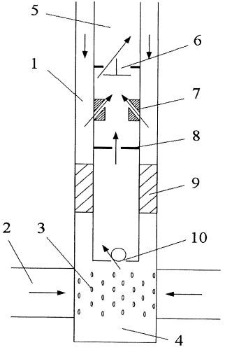 Способ очистки перфорации призабойной зоны скважины