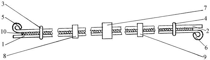 Электронно-регулируемый рессорный амортизатор
