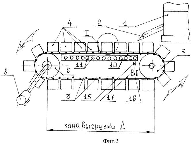 Агрегат термического обезвреживания отходов производства капролактама