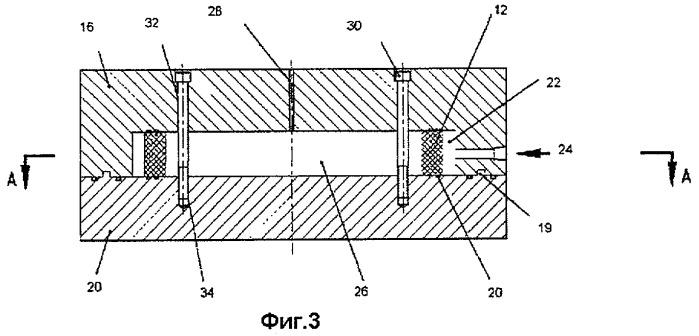 Способ и устройство для тестирования труб