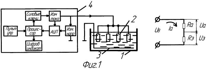 Способ получения оксидного слоя на анодах оксидно-полупроводниковых и электролитических конденсаторов
