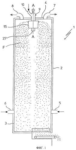 Способ гранулирования и устройство для его осуществления