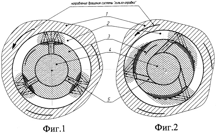Охлаждаемая оправка косовалкового стана и способ ее охлаждения