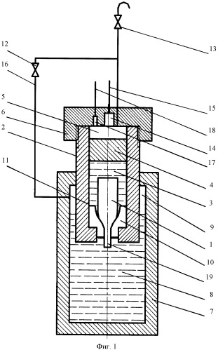 Способ гидроэкструзионной обработки металлов
