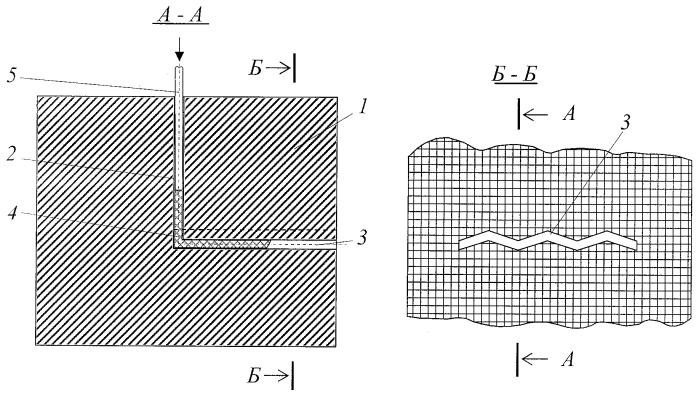 Способ обработки металлической пластины деформированием с обеспечением комбинированной интенсивной пластической деформации и устройство для его осуществления